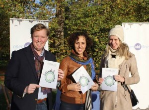 Stadspark maakt vrij : de liberale visie op het stadsparkenbeleid