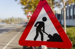 Mogelijke verkeershinder door werken op verkeersassen rond Muntplein