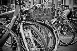 Personeel Stad Brussel krijgt eigen fietslokaal