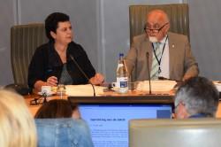 Samenwerkingscommissie bespreekt de financiering van Brussel