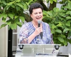 Carla Dejonghe geeft ja-woord aan Brussel