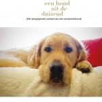 Carla Dejonghe brengt boek uit met aangrijpend verhaal van een autistische jongen en zijn assistentiehond