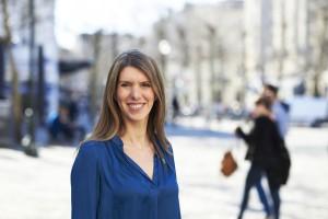 Els Ampe (Open Vld) lanceert plan voor kindvriendelijk Brussel