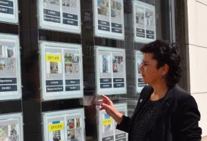Carla Dejonghe: ''Een huurprijs herzien heeft nog nooit voor één bijkomende woning gezorgd''
