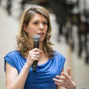 Els Ampe juicht fiscale hervorming toe